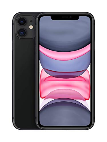 Apple iPhone 11 without FaceTime 128GB 4G LTE - Black