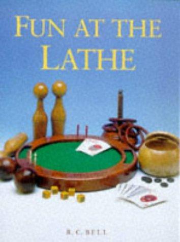 Fun at the Lathe