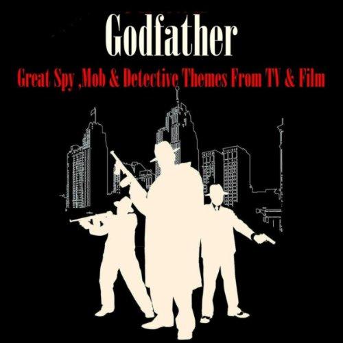 The Godfather - Great Spy, Mob...