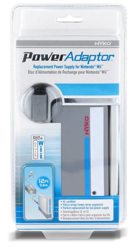 Nyko Power Adaptor for Wii