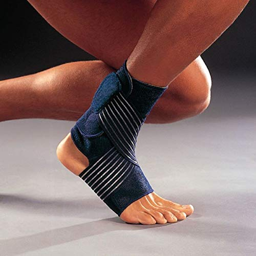 M-Brace Mercurio Ankle Lock -