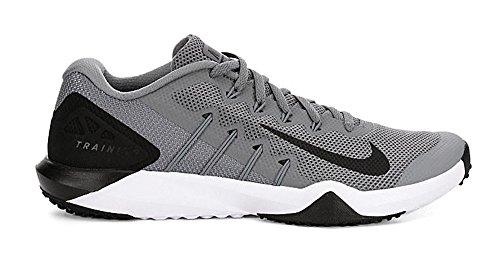 Grey Grau 2 Grey Retaliation NIKE Cool Tr Black 001 Sneakers Herren Wolf 0wqRxq4