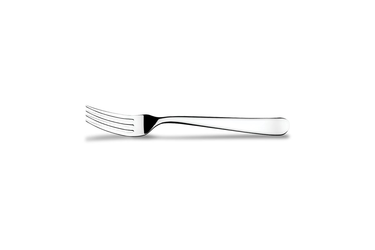 BRINOX Gourmet Collection Professional Grade Fish Knife (20 Piece)
