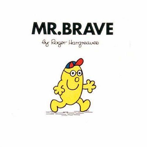 Mr. Brave ebook