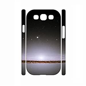 Creative Antiproof Nature Star Sky Pattern Skin for Samsung Galaxy S3 I9300 Case