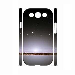 Creative Antiproof Nature Star Sky Pattern Skin for Samsung Galaxy S3 I9300 Case WANGJING JINDA
