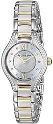 Raymond Weil Women's 5124-SPS-00985 Analog Display Swiss Quartz Two Tone Watch