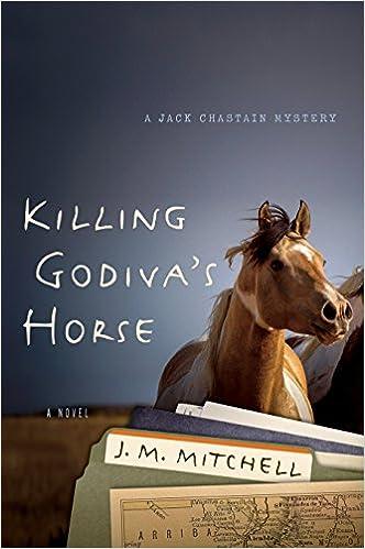 Killing Godivas Horse Paperback – August 16, 2018