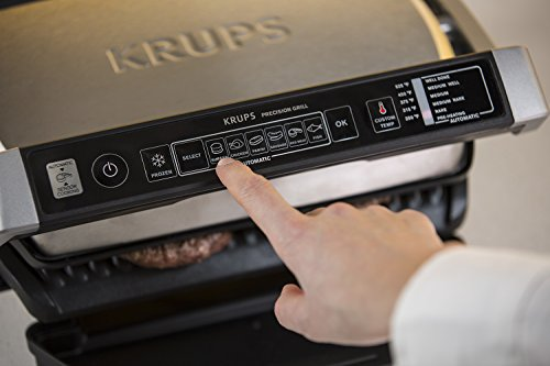 Krups MG705D51 PRECISION GRILL by KRUPS (Image #4)