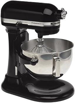 KitchenAid KV25G0X Professional 5 Plus 5-Quart Stand Mixer