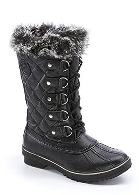 GW Women's 1560 Water Proof Snow Boots