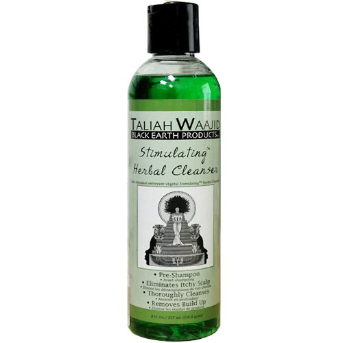(Taliah Waajid Stimulating Herbal Cleanser)