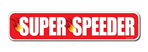 super-speeder-decorative-novelty-street-sign-with-flames
