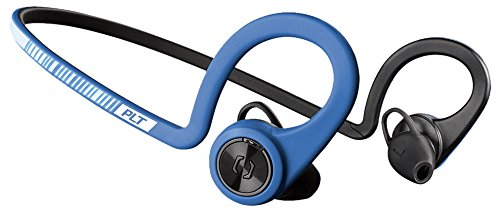 f874223198b Plantronics BackBeat FIT Wireless Bluetooth Headphones - Waterproof Earbuds  with On-Ear Controls for Running