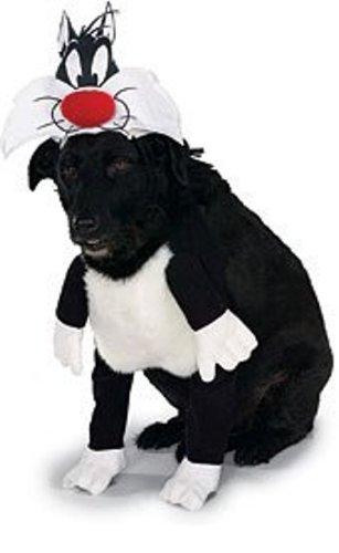 Sylvester Pet Costume -