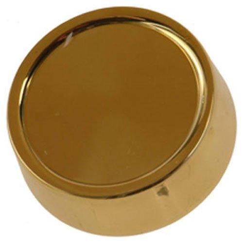 Amertac-Westek 947BR Solid Brass Dimmer Knob