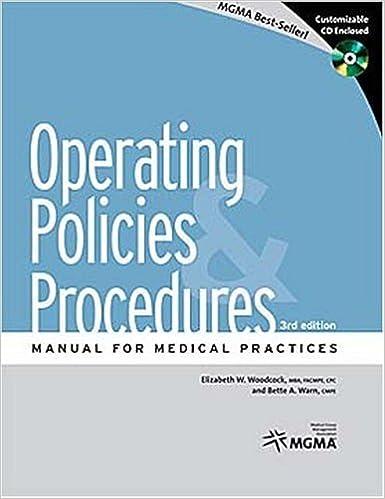 Policies & procedures | monroe county.