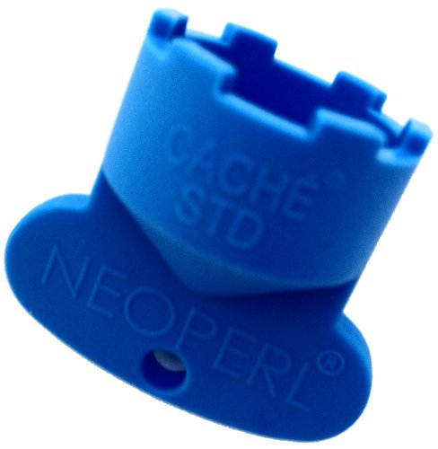 New Resources Group Neoperl Cache Faucet Aerator Insert