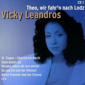 Theo Wir Fahrn Nach Lodz Vicky Leandros Amazonde Musik