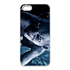 diy zhengHappy Harry Potter Design Personalized Fashion High Quality Phone Case For Ipod Touch 5 5th /
