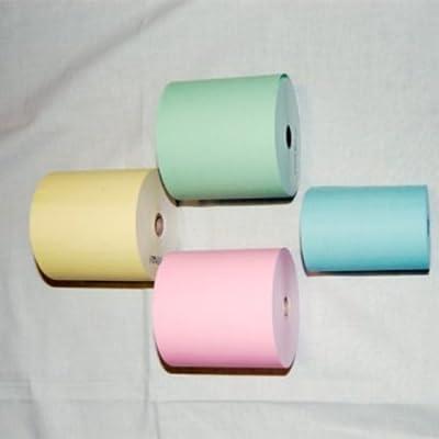 No definido - Rollo de papel termico impresora ticket 80x60