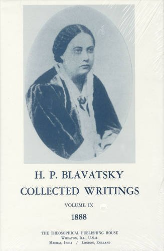 Collected-Writings-of-H-P-Blavatsky-Vol-9-1888
