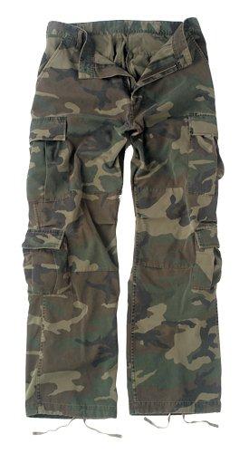 Vintage 8 Pocket Bdu Pants - 5