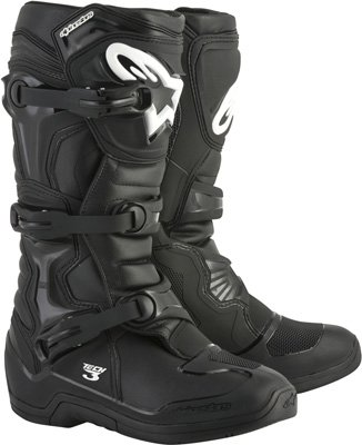 Alpinestars Tech 3 Motocross Off-Road Boots 2018 Version Men