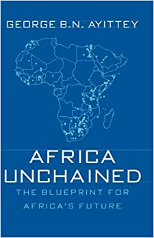 ;;IBOOK;; Africa Unchained: The Blueprint For Africa's Future. Bandai Daily Towel index Montaje