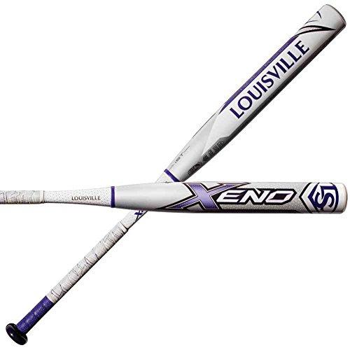 Louisville Slugger 2018 Xeno -11 Fast Pitch Bat, 32'/21 oz
