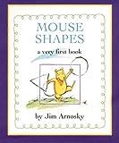 Mouse Shapes, Jim Arnosky, 0618015221