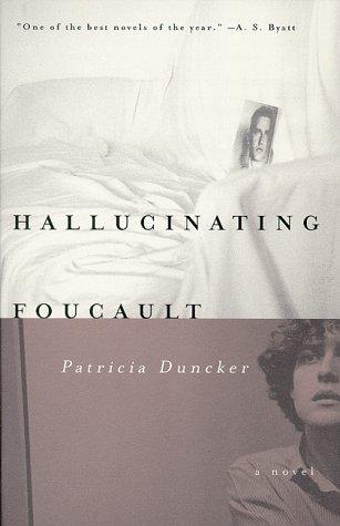 Hallucinating Foucault