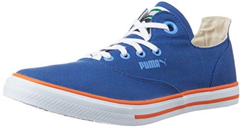 grand choix de 76553 293fc Puma Unisex Limnos CAT 3 DP Canvas Sneakers