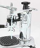 La Pavoni EPC-8 Europiccola 8-Cup Lever Style