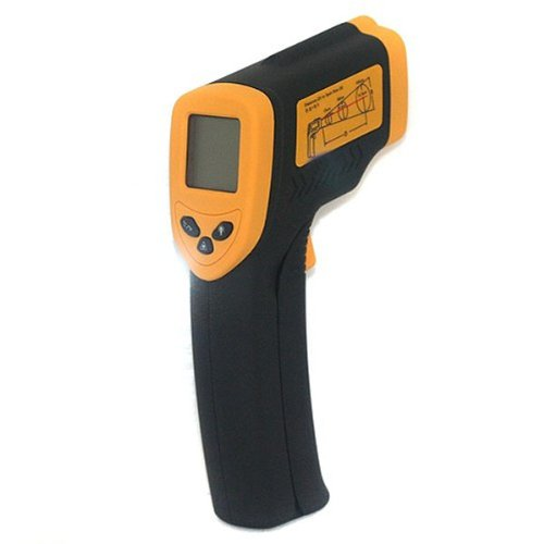 Thermomètre infrarouge DT8380 Generic Infrared Thermometer DT8380