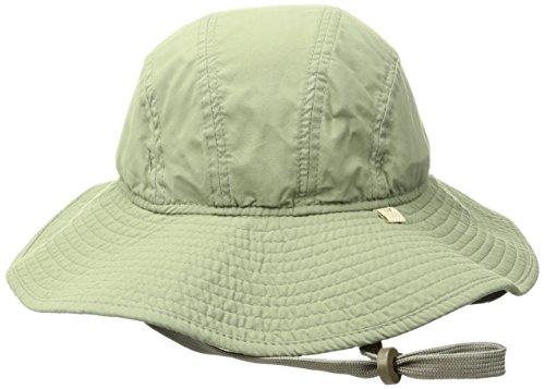 White Sierra Women's Bug Free Sun Hat, Small/Medium, Deep Lichen Green