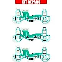 Kit C/ 3 Placas Película Condutiva Controle Ps3 - Sa1q194a -