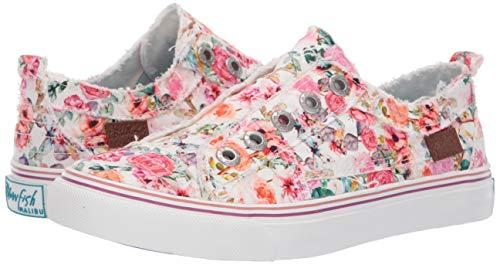5e4430373435 Blowfish Women s Play Fashion Sneaker