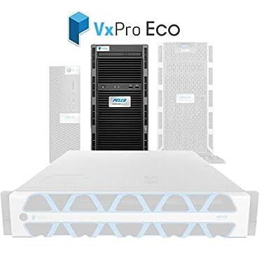 Pelco VXP-E-8-J-S Eco JBOD Network Video Recorder