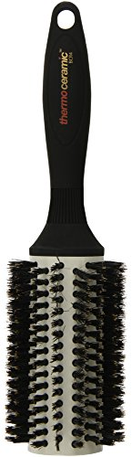 Ceramic X-large Brush (Denman Thermo Ceramic Bristle Round Brush, Extra Large)