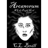 Arcanorum: A Lake People Novel