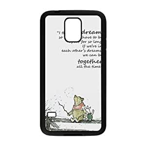 I Think We Dream Brand New And High Quality Hard Case Cover Protector For Samsung Galaxy S5