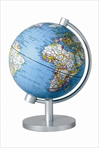Amazon buy insight globe dual political physical illuminated amazon buy insight globe dual political physical illuminated globe insight globes book online at low prices in india insight globe dual gumiabroncs Gallery