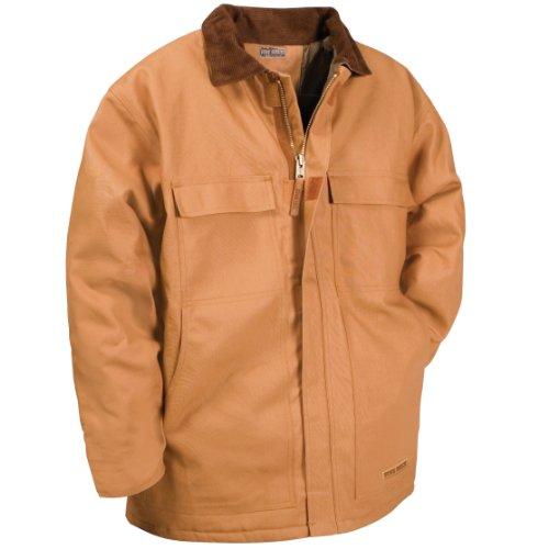 Insulated Chore Coat - 3