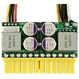 24ピンATXコネクタ取付型ACアダプタ電源 PicoPSU160XT-KIT