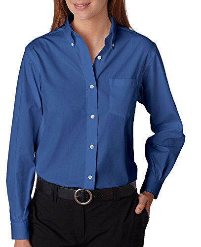 Van Heusen - Women's Pinpoint Oxford Shirt - 13V0110