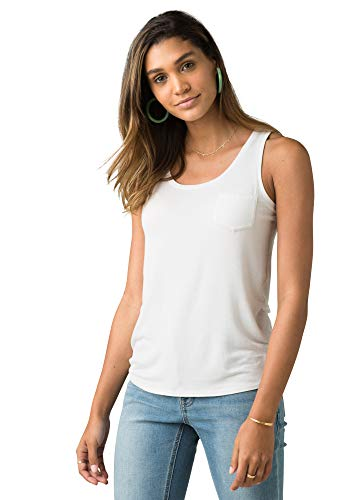 prAna - Women's Foundation Scoop Neck Tank