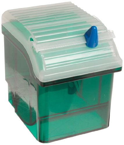 Abs Plastic Green - Heathrow Scientific HD234525C Green ABS Plastic Parafilm Dispenser, 120mm Width x 156mm Height x 171mm Depth