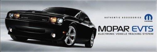 Mopar evts electrónico sistema de seguimiento de vehículos OEM: Amazon.es: Coche y moto
