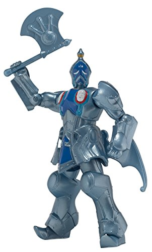 Power Rangers Dino Super Charge Villain Wrench Action Figure, 5